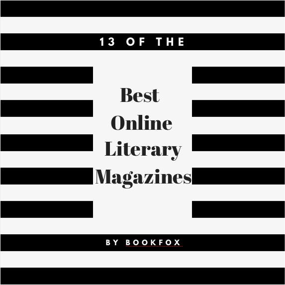 Online Literary Magazines
