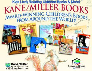 Kane Miller Children's Publisher