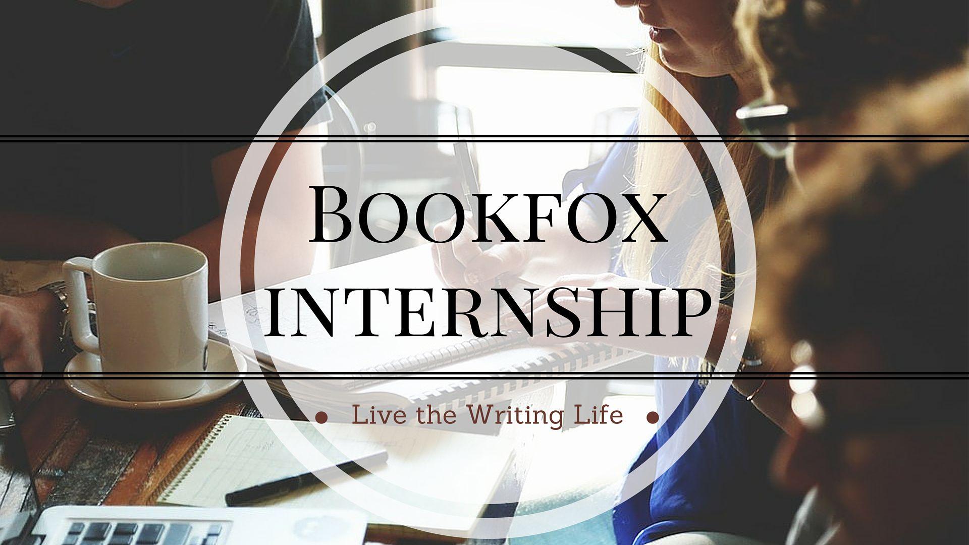 BookfoxInternship