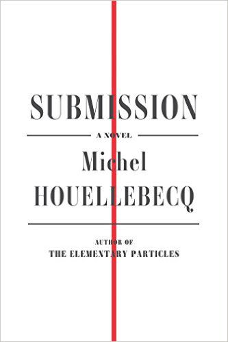 Submission Michel Houellebecq