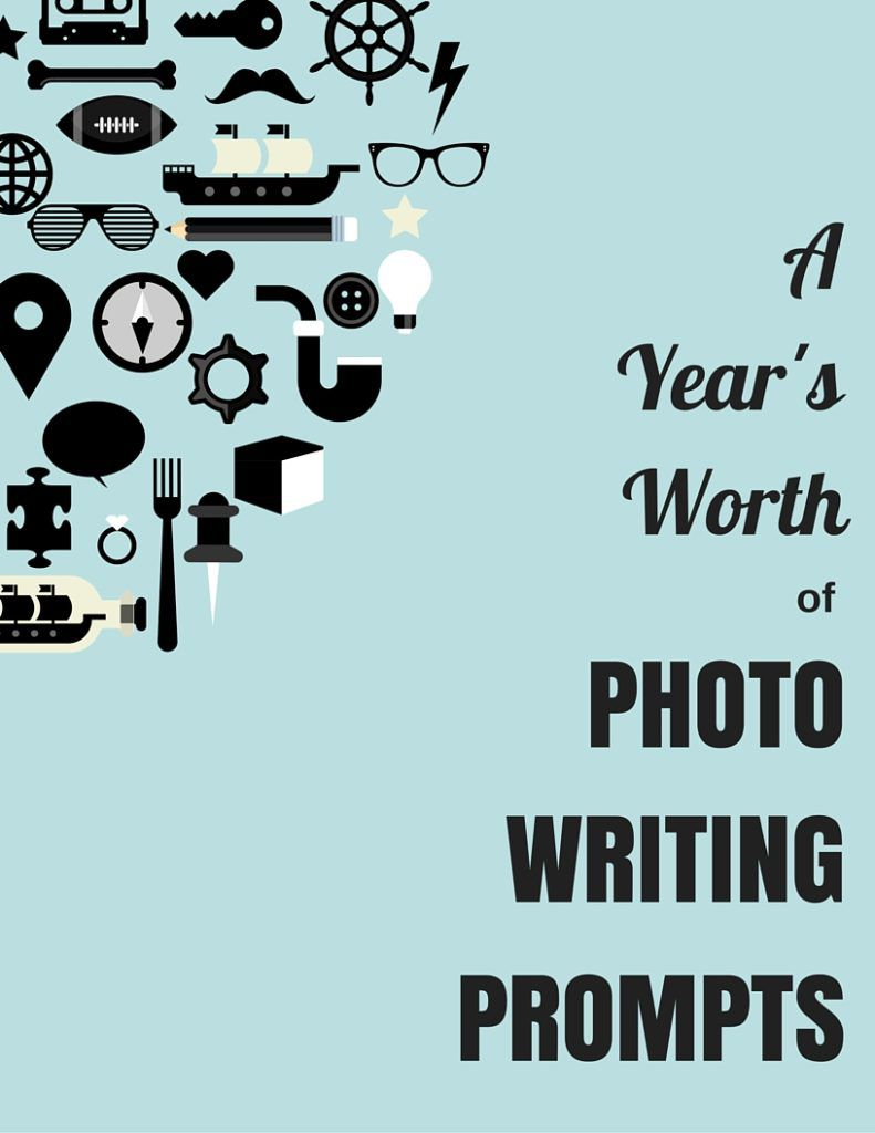 A Year's Worthof Picture WRiting Prompts copy