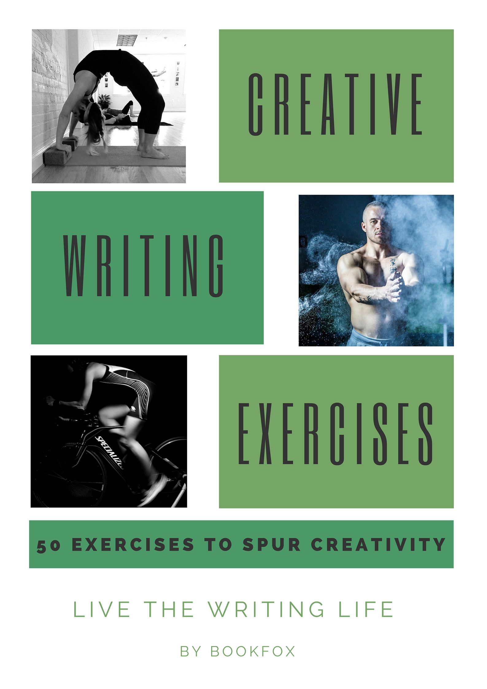 Free online creative writing exercises paper that you can write on