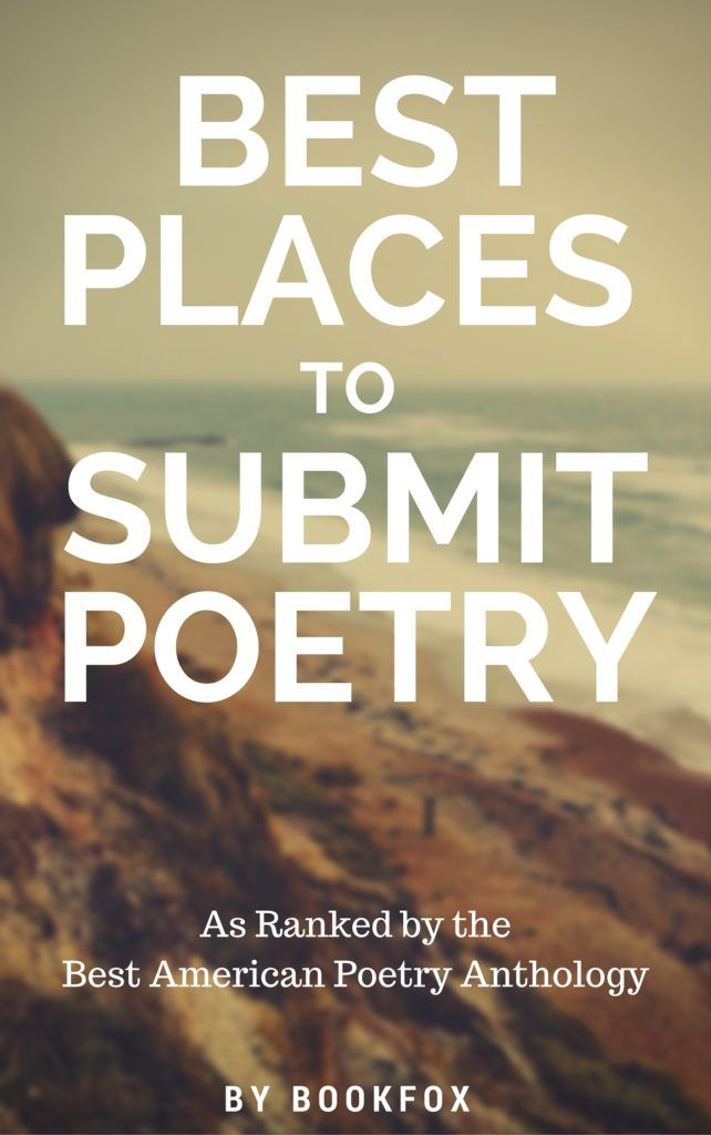 Poetry Submissions