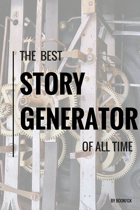 The Best Story Idea Generator You Ll Ever Find I make videos that usually consist of true horror stories with themes that viewers may find relatable in their everyday lives. the best story idea generator you ll