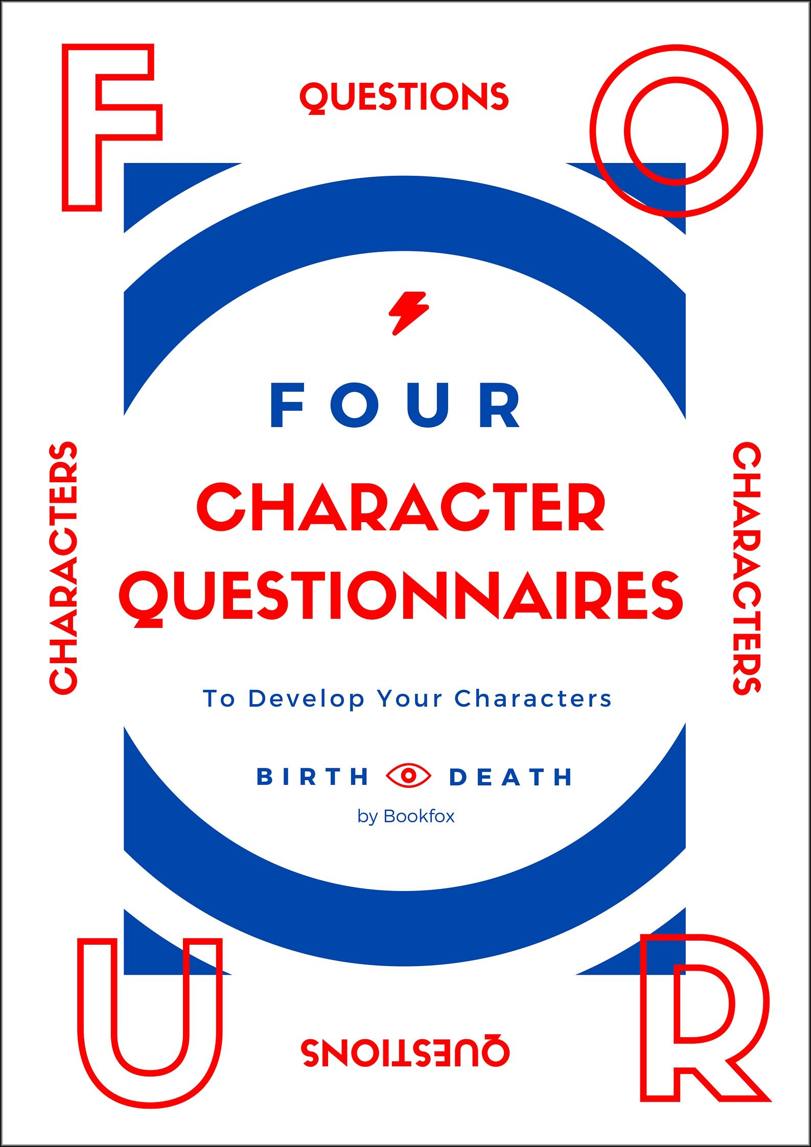 Character Questionnaires 2