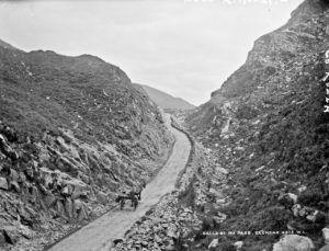 Photo 13 Mountain Pass