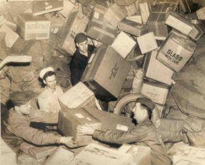 Photo 22 Postmen