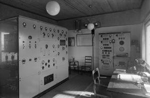 Photo 24 cod radio room