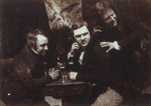 Photo 40 Men Drinking