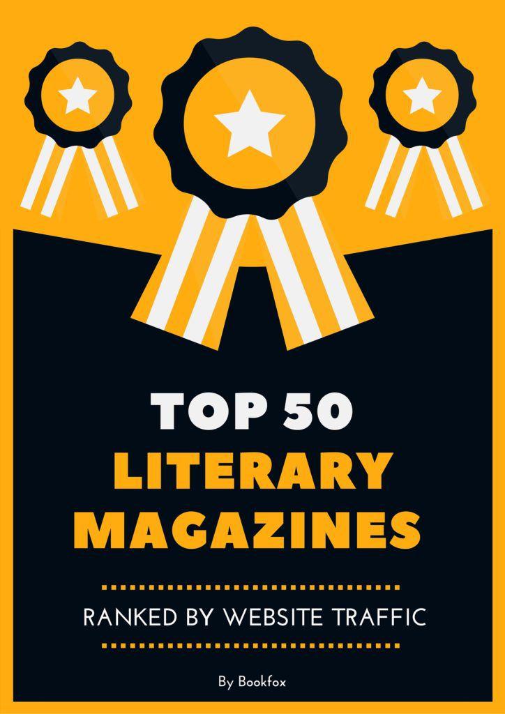 Top 50LiteraryMagazines