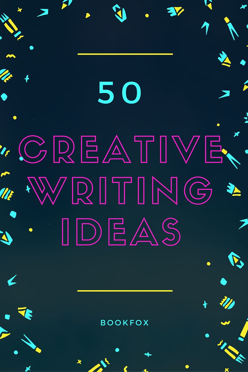 CreativeWritingIdeas