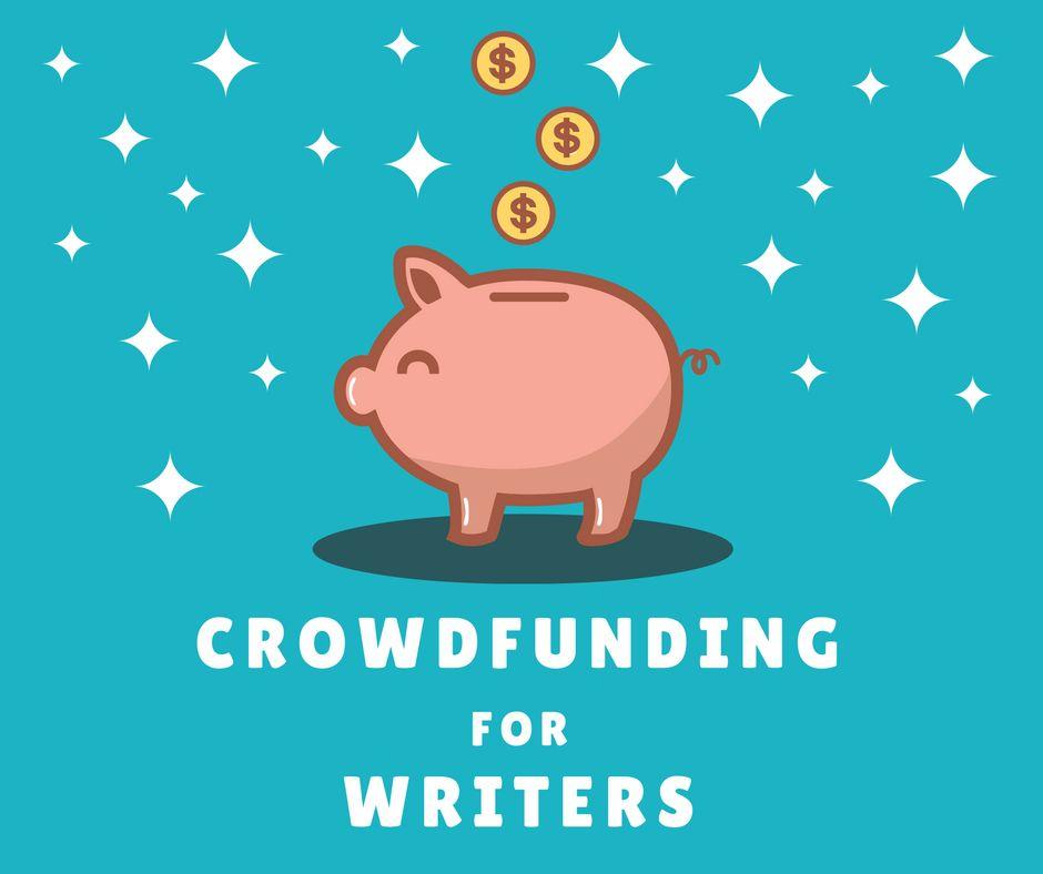 CrowdfundingforWriters