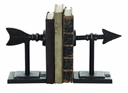 arrow-book-ends
