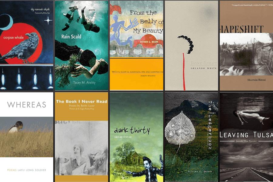 Poetry Edited Books Jon Davis