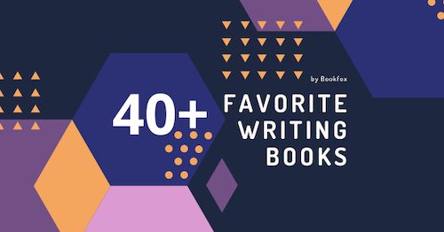 Favorite Books on Writing