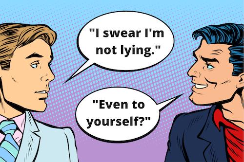 Lying in Dialogue