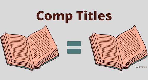 Comp Titles for Query Letters