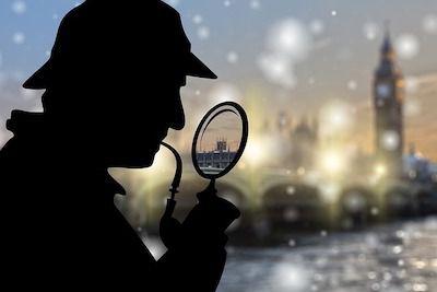 Sherlock Holmes Characterization