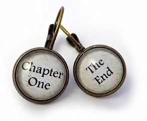 Jewelry for writers