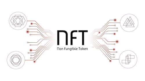 NFTs for authors